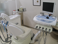 審美歯科治療を行う際のこだわり