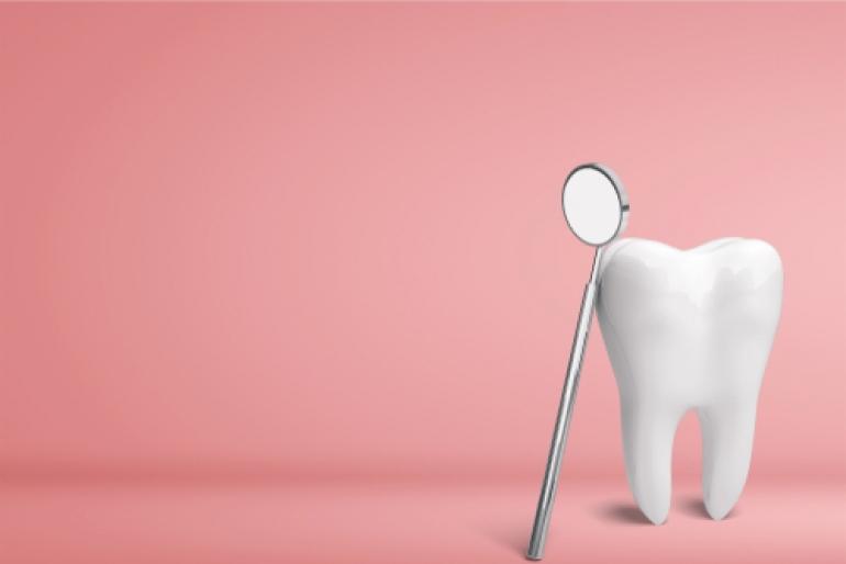 虫歯の早期発見・治癒