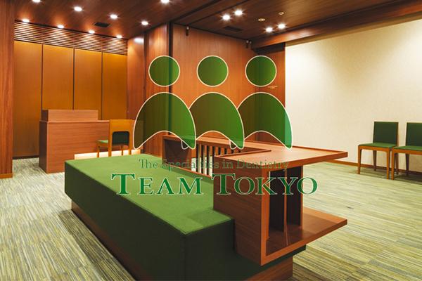 TEAM東京