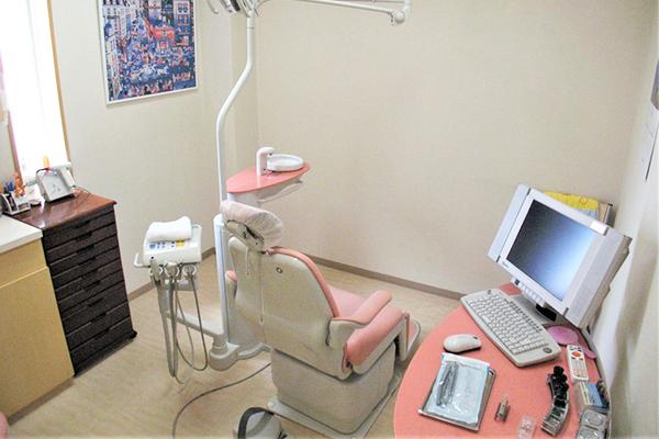 てらだ歯科医院