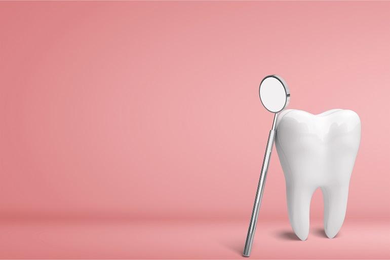 虫歯の早期発見