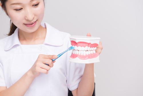 いい歯を保つためのケア方法