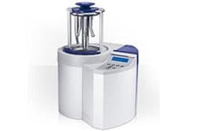 ダック高圧蒸気滅菌器