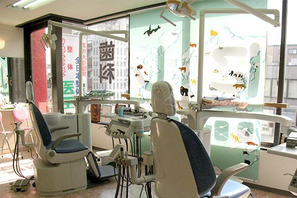 こにし歯科医院